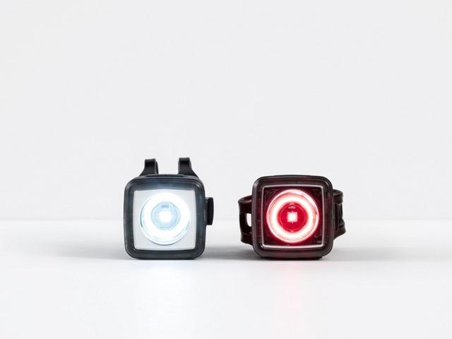 Bontrager Flare Ion 100R_Flare R Light Set