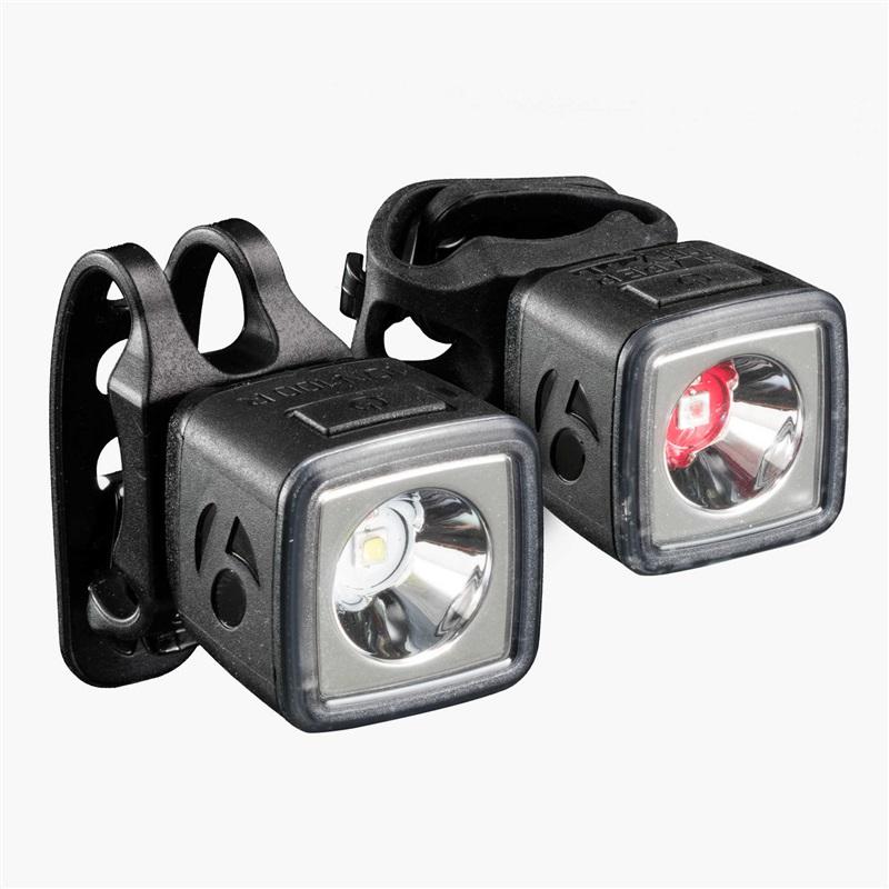 Bontrager Ion 100 light set