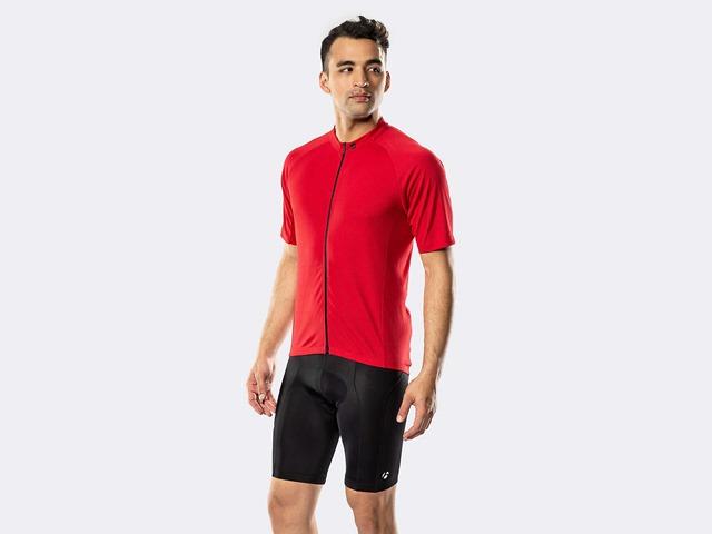 Bontrager Solstice Jersey Red