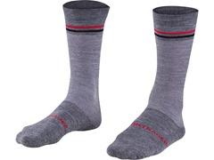 Bontrager thermal wool socks