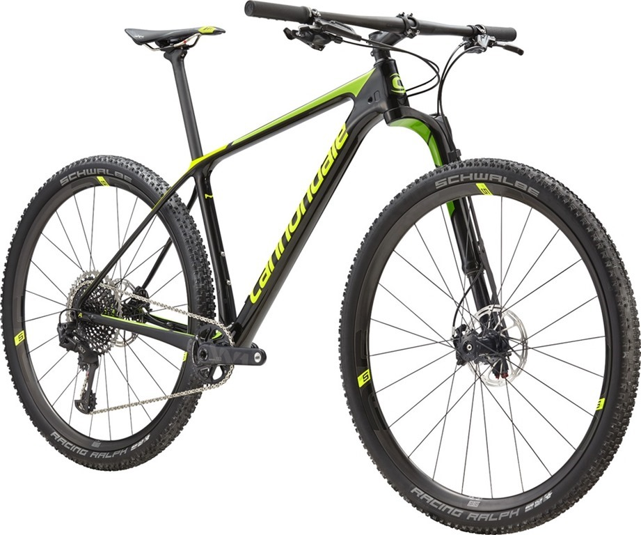 Cannondale F-Si Hi-MOD World Cup