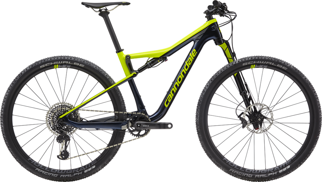 Cannondale Scalpel SI 2