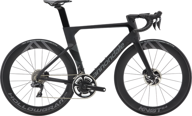 Cannondale SystemSix Dura-Ace Di2