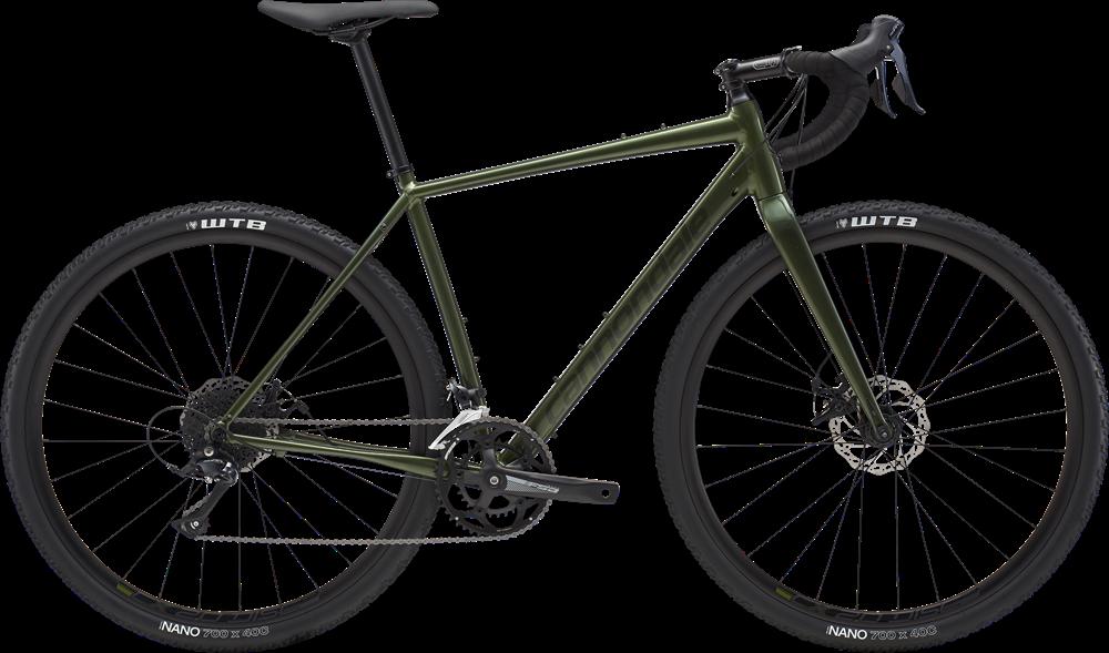 Best 2019 Gravel Bikes Under £1000