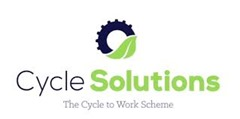 Cycle to Work Page Cycle Solutions Logo