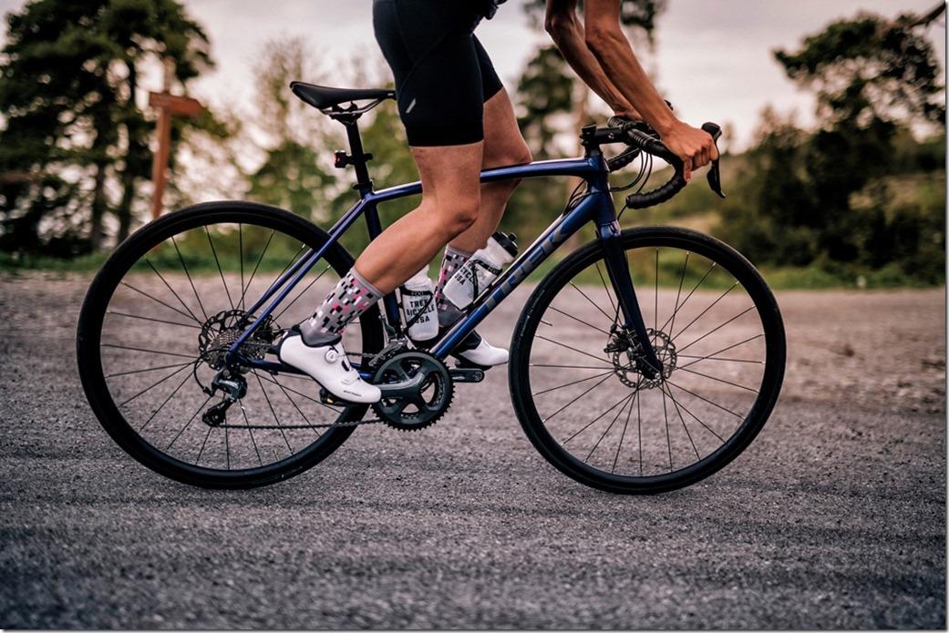 riding near Menton/France  2018 Trek Emonda ALR pic by ©kramon