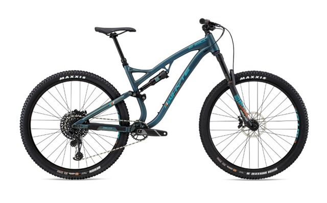Whyte S-150 S 2019
