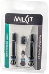 milKit 1 Pair 45mm valve