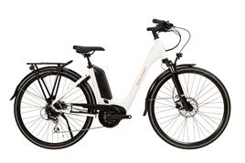 2020 Raleigh Motus Tour Hub Gear Unisex Bosch Electric Bike White