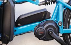 Bosch eBike Battery