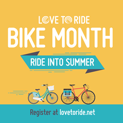 Bristol Bike Month