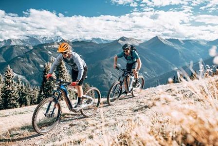 Haibike-Mountain-Bike