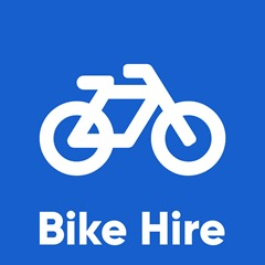 Bike Hire for Weekends or Holidays