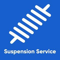 CR Tech Suspension Service