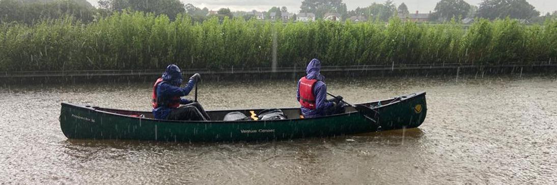 Rain-Canoe
