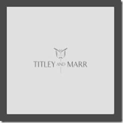 TITLEY-MARR