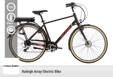Raleigh-Array-Electric-Bike