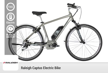 Raleigh-Captus