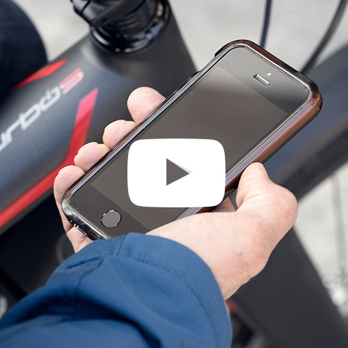 Specialized Mission Control App. A run-down for all the key features of the Turbo app.