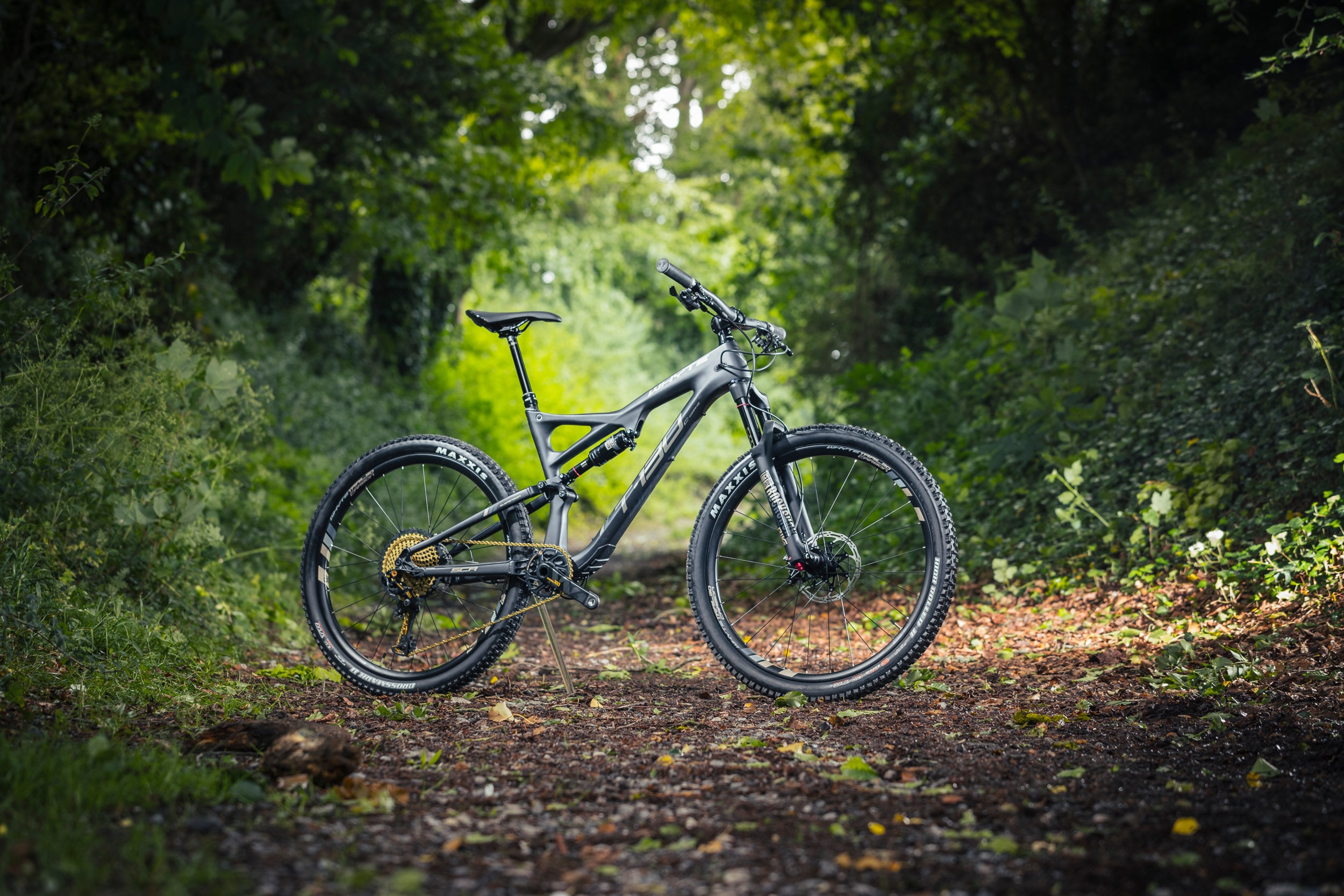 NEW-2018 Whyte Bikes Line-up  8c00abfd61c1f