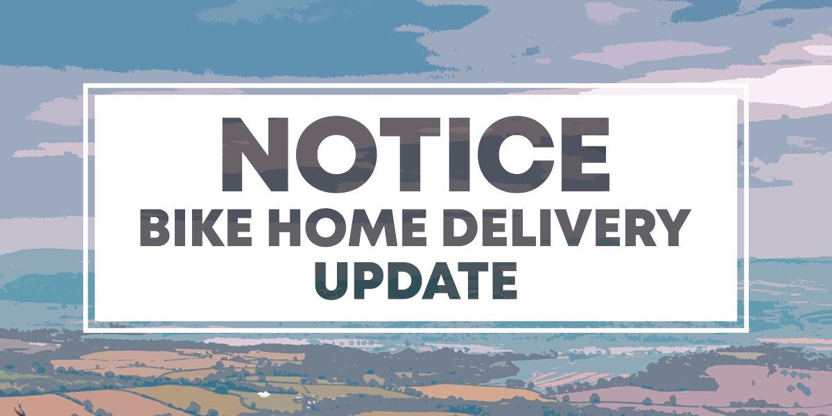 bike-home-delivery-update-parcelforce-coronavirus-april-2020