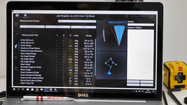 Retül Vantage 3D Motion Capture System