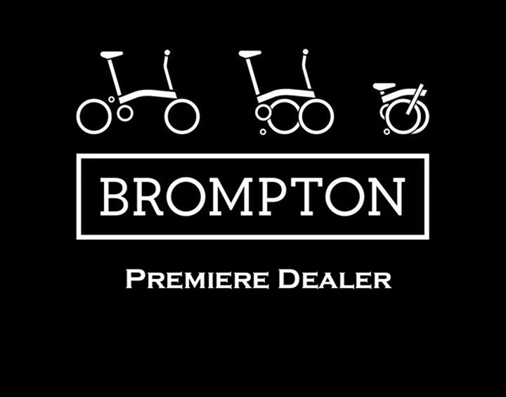 brompton premiere dealer