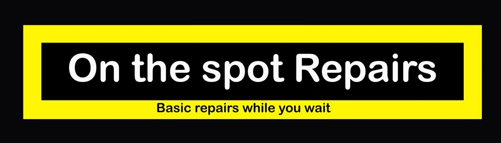 on the spot repairs