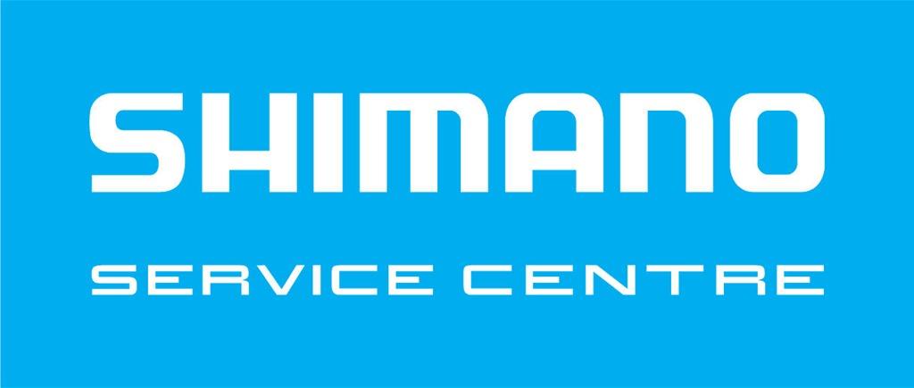 Shimano Service Centre