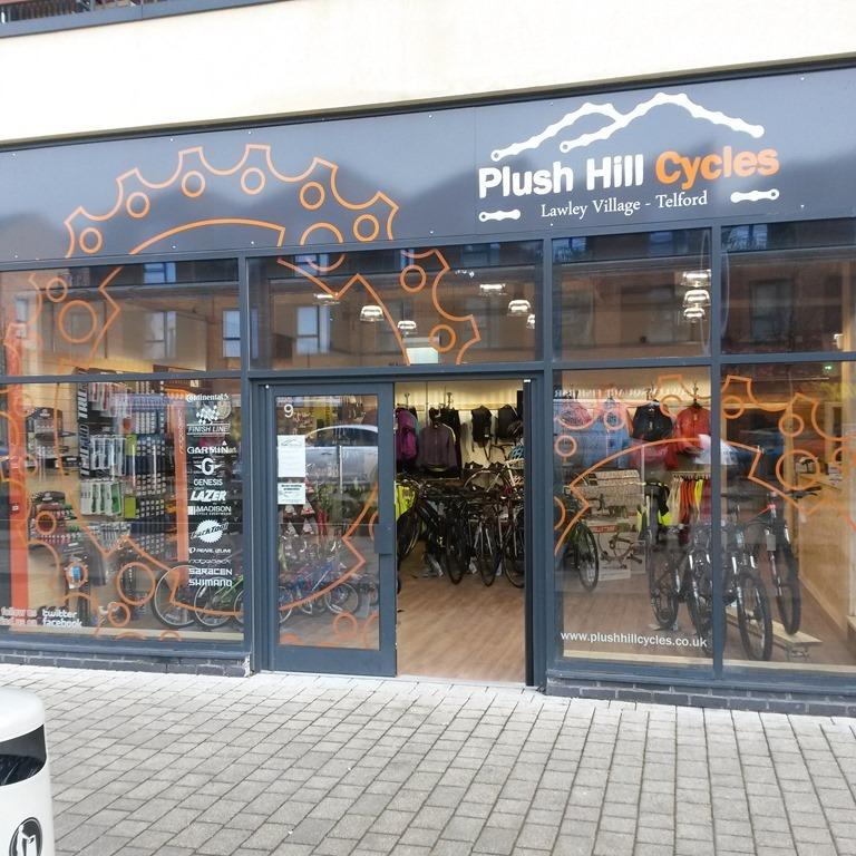 Telford_Bike_Shop
