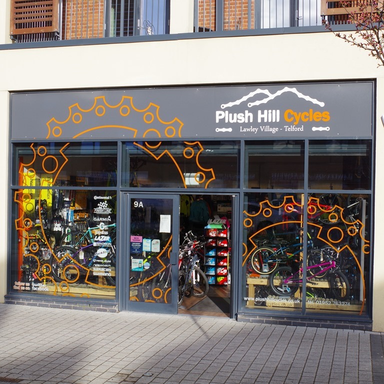 Telford_bike_shop