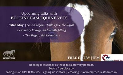 Vet Talks May
