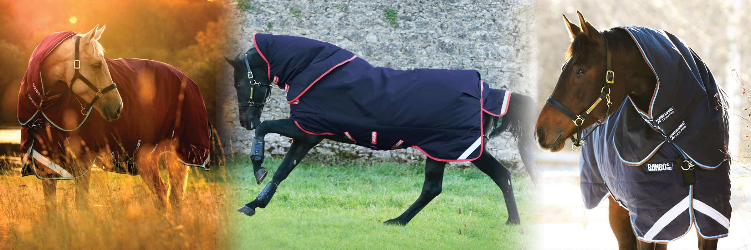 Rambo Duo Turnout Rug The Ultimate