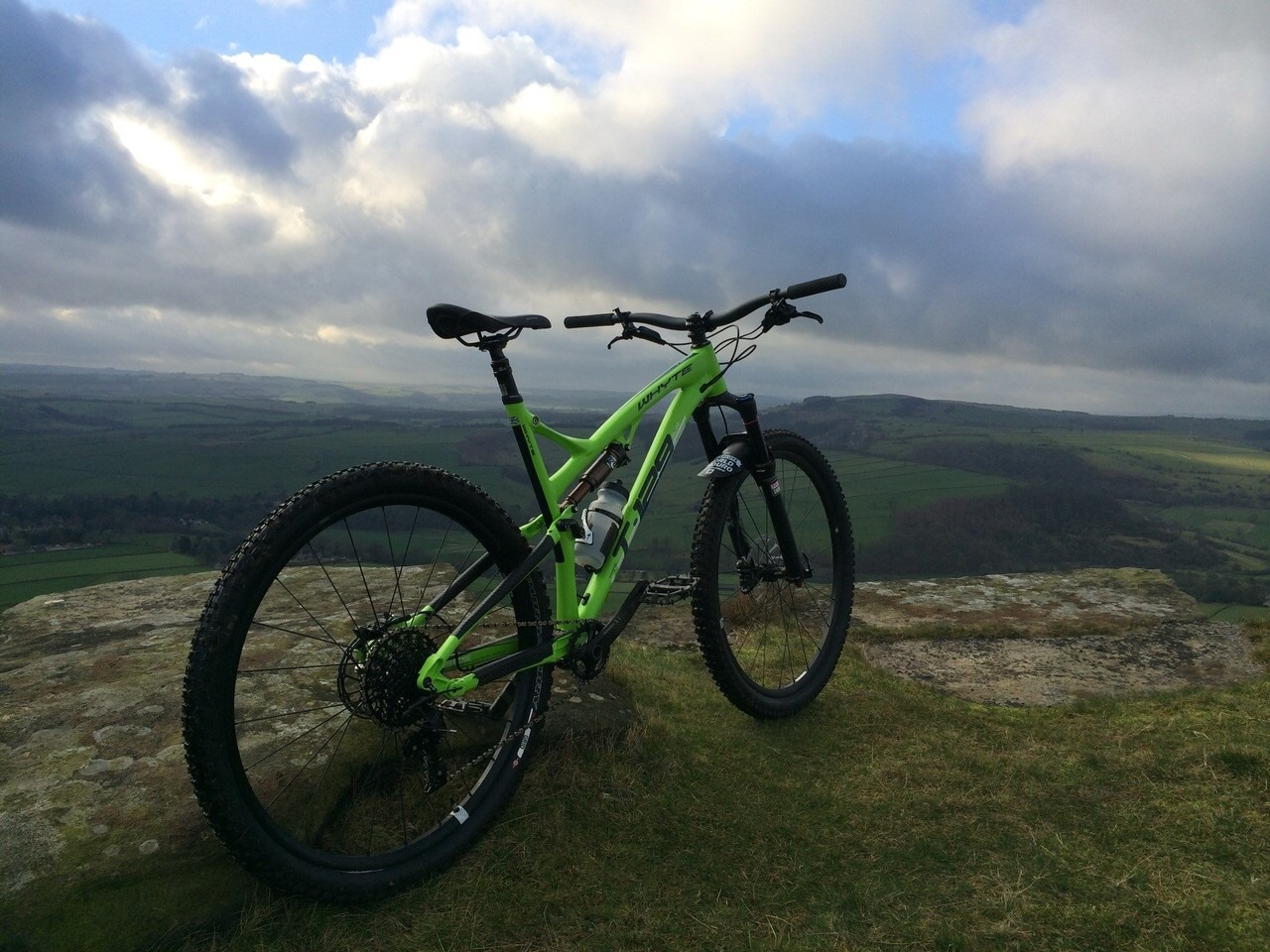 2015 whyte t129