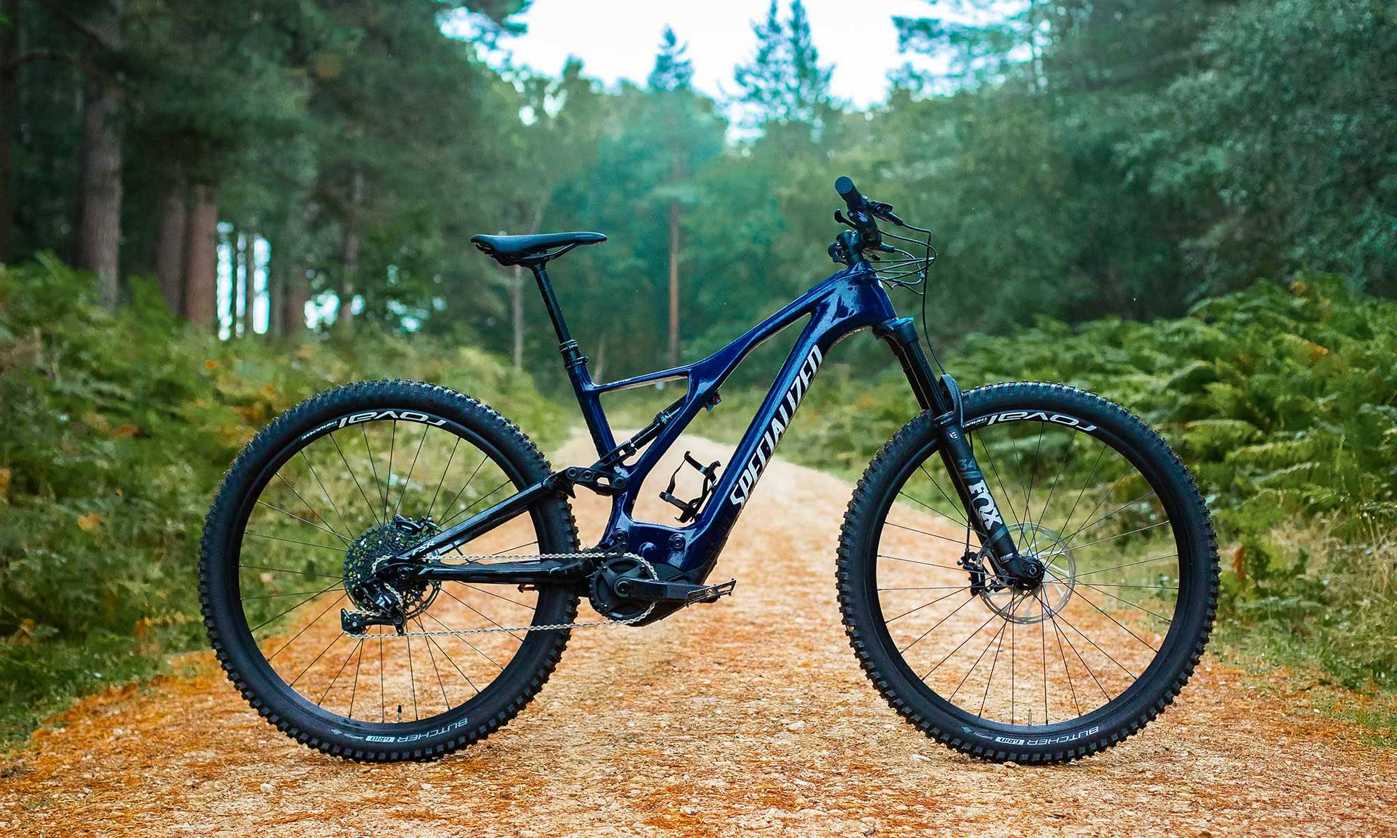 2019 Specialized-Turbo-Levo-Comp-Carbon