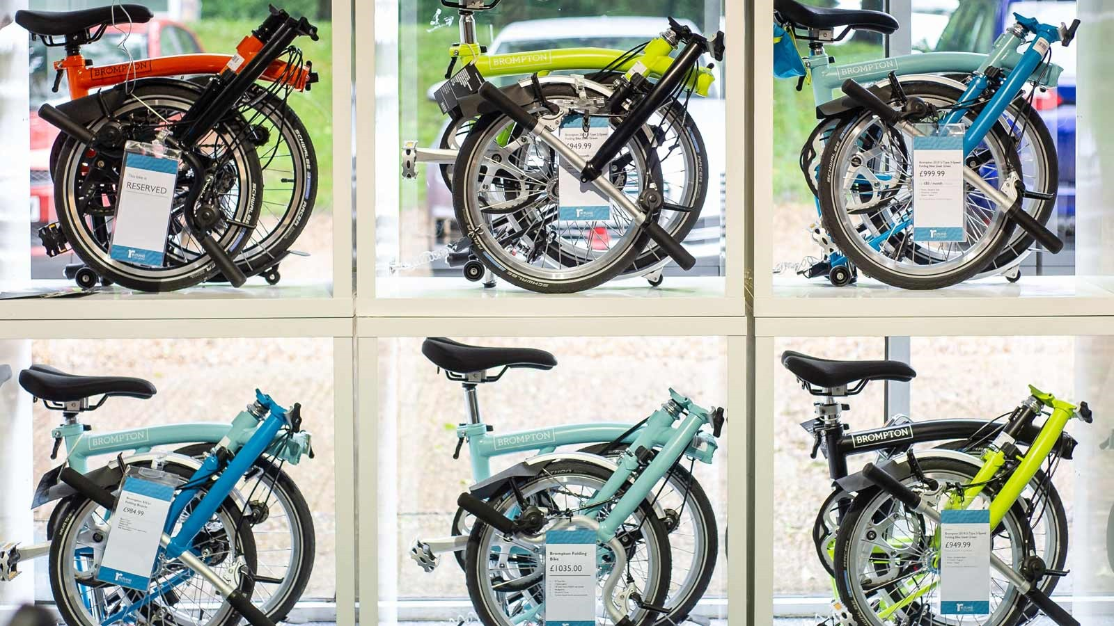Top Ten British Cycling Brands | Rutland Cycling