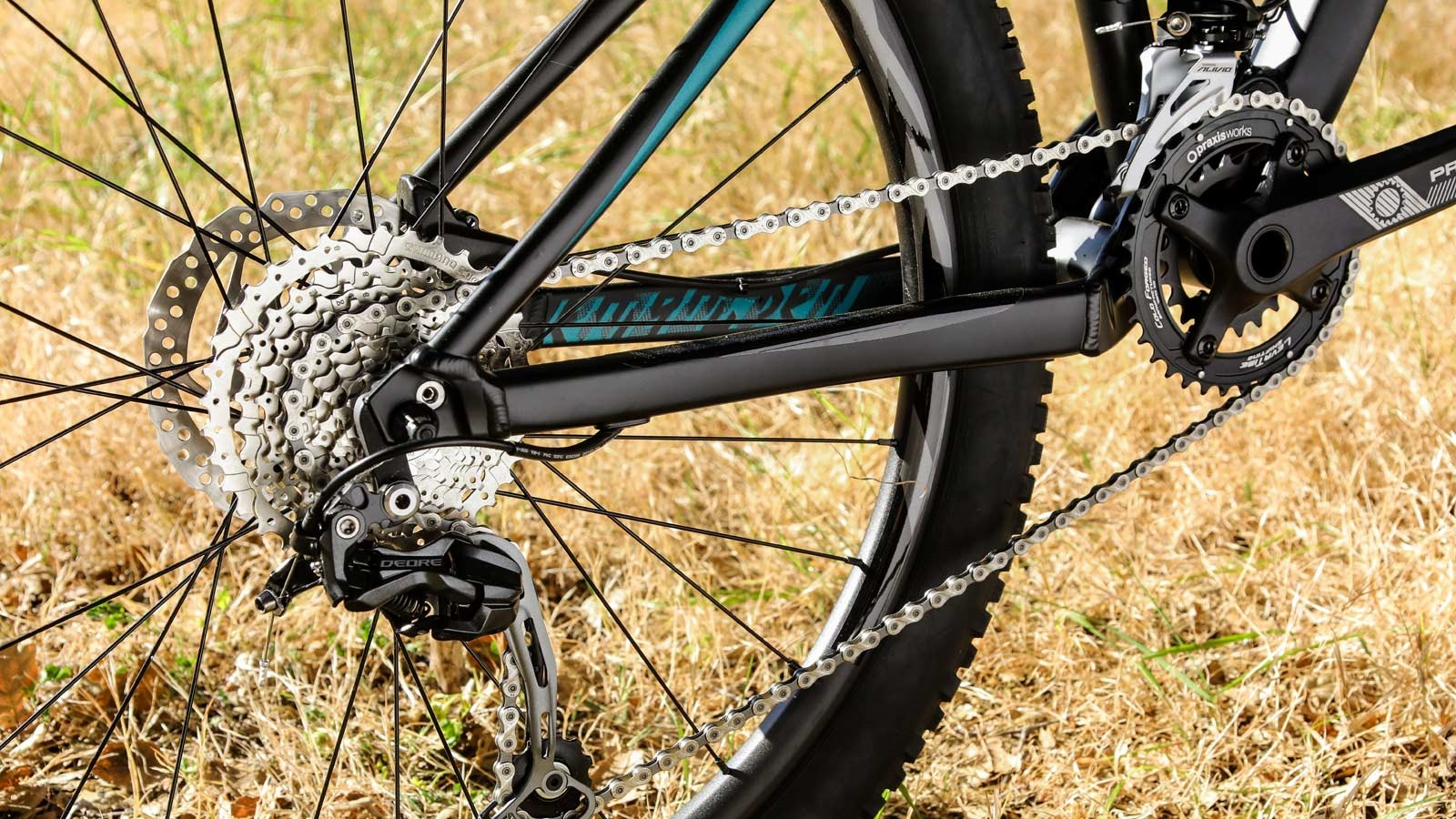 Guide To Shimano Road & MTB Groupsets | Rutland Cycling