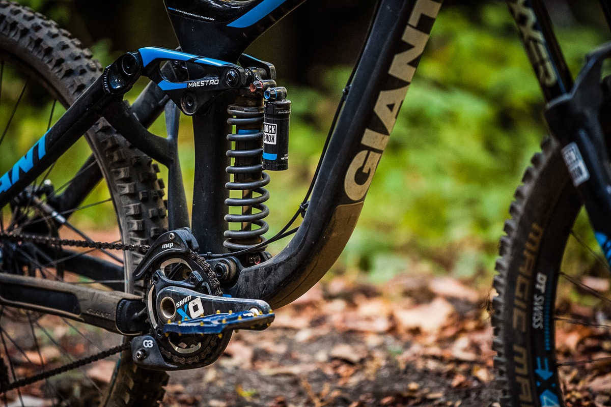 6a3291ea6e5 NEW: 2016 Giant Glory Advanced 27.5 Review | Rutland Cycling