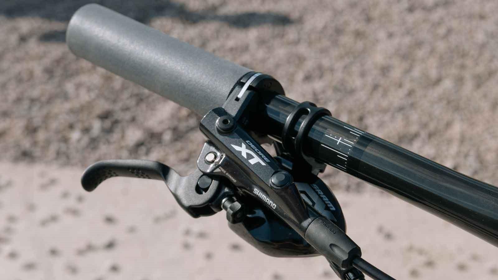 Hardtail-Brakeset-Deore-XT-1