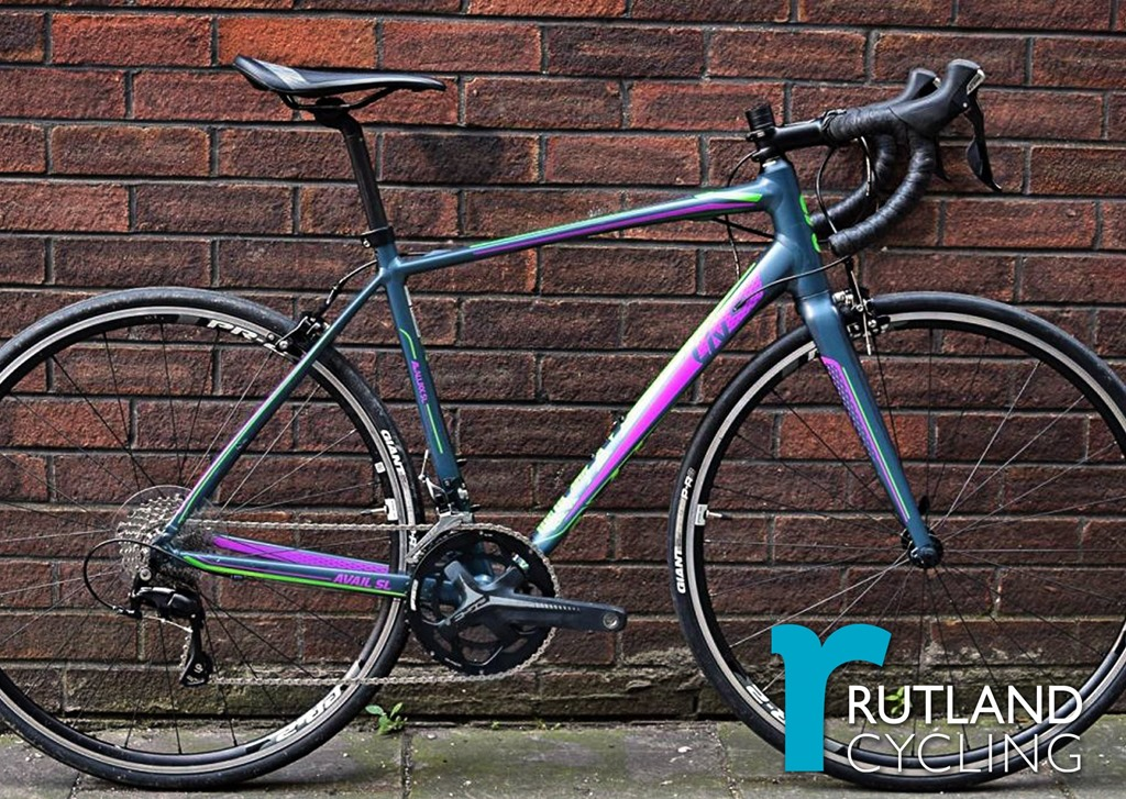 Review: Liv Avail SL 1 | Rutland Cycling