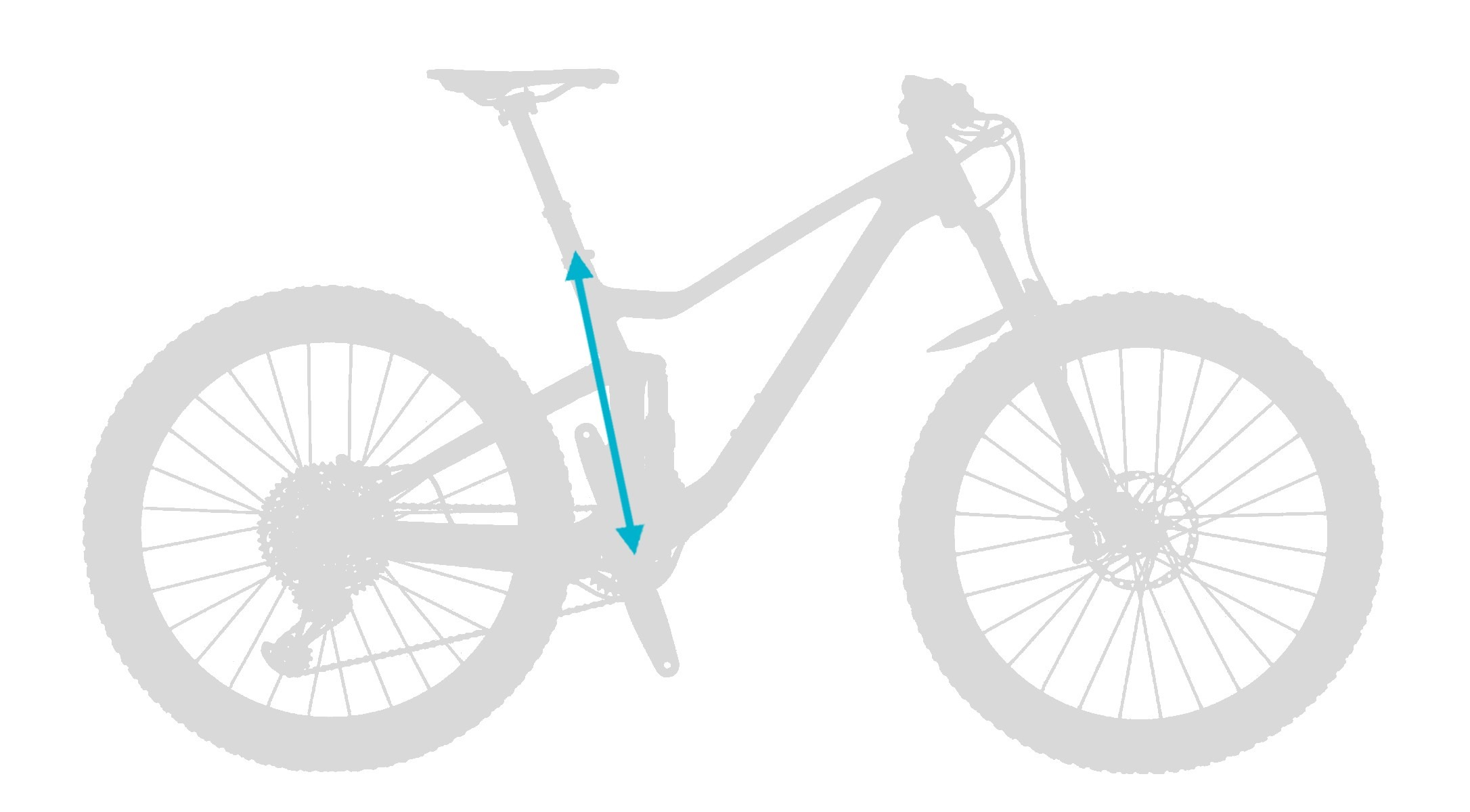 Mountain Bike Size Guide | Rutland Cycling