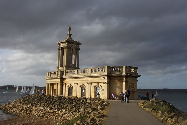 Normanton_church_clouds