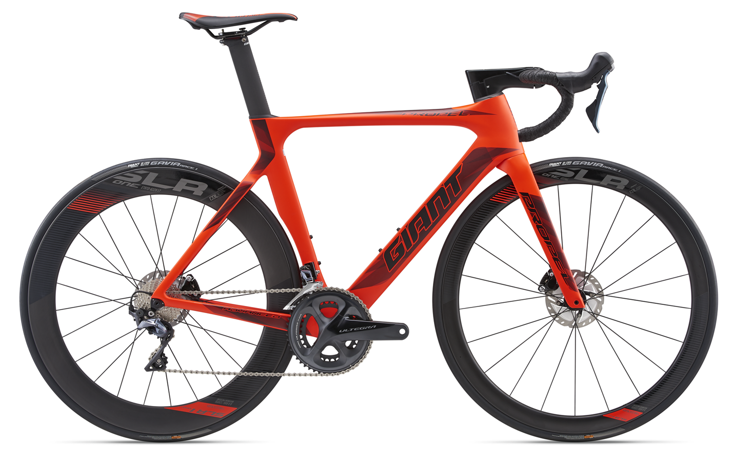 Propel Advanced Disc_Color A_Neon Red