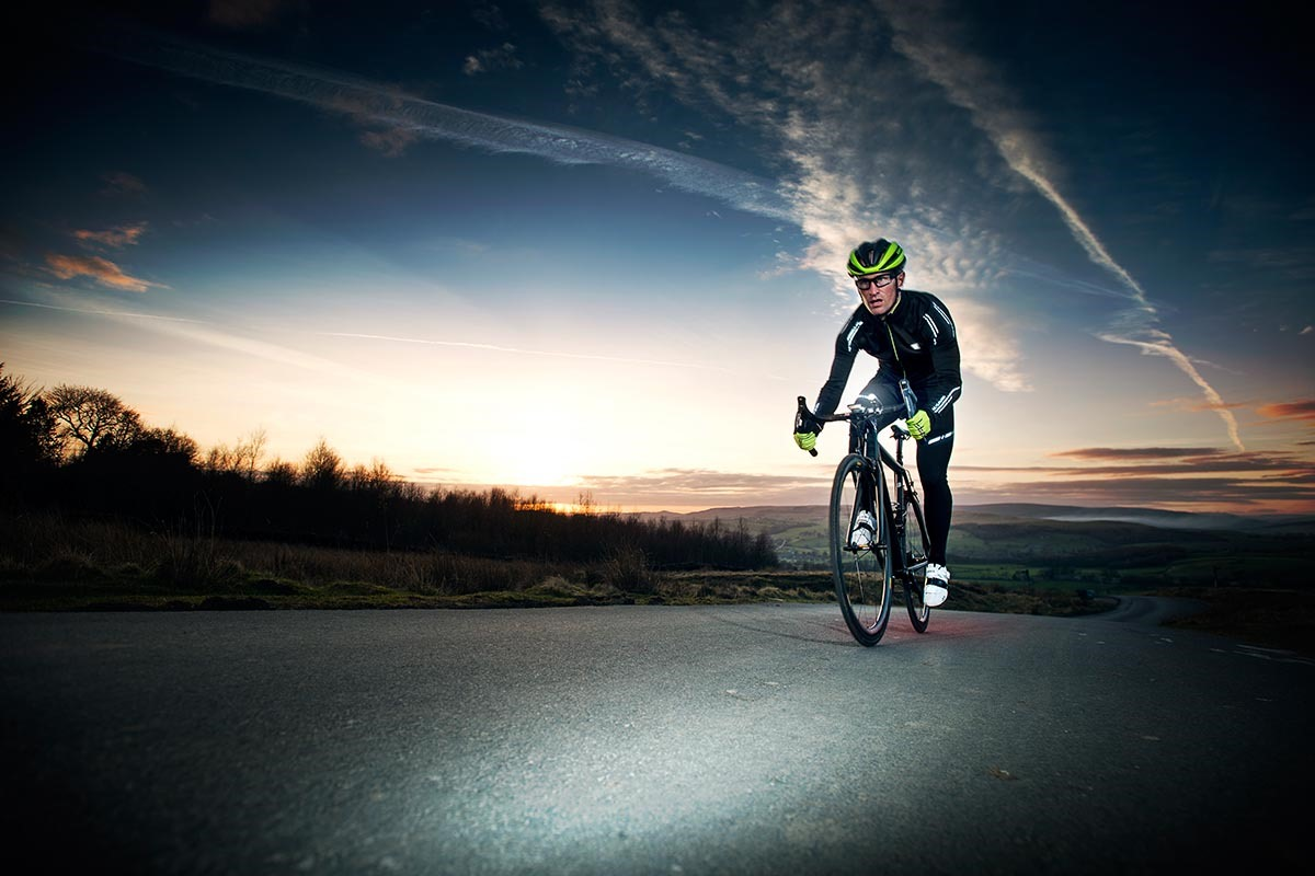 Top Tips for Riding in the Dark