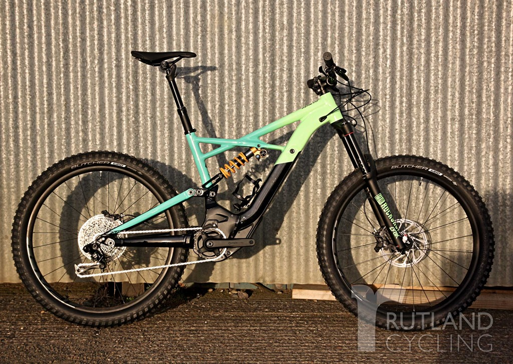 new in specialized turbo kenevo electric bike rutland. Black Bedroom Furniture Sets. Home Design Ideas