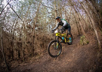 Mountain Biking Blog | Rutland Cycling