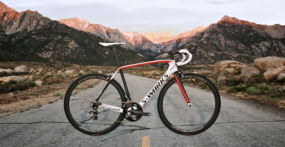 2015 Specialized Tarmac Review