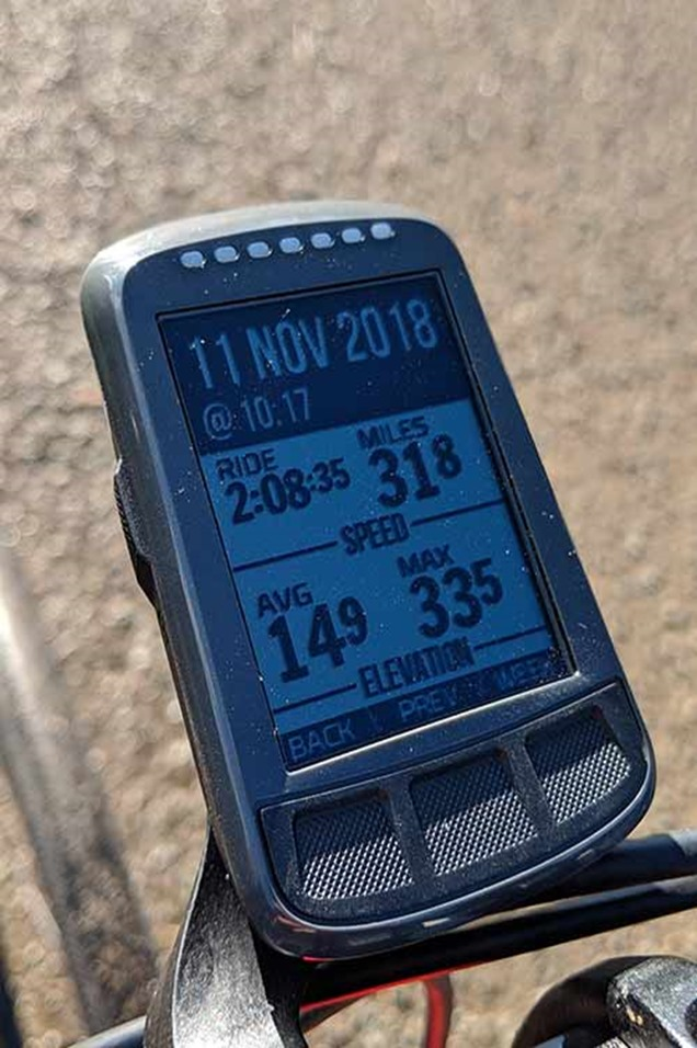 fd9cb023d TeamRutland Review  Wahoo ELEMNT Bolt