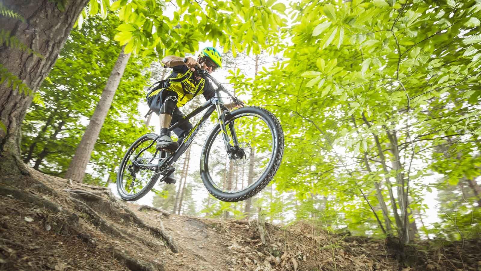 Hardtail Mountain Bike Guide Rutland Cycling