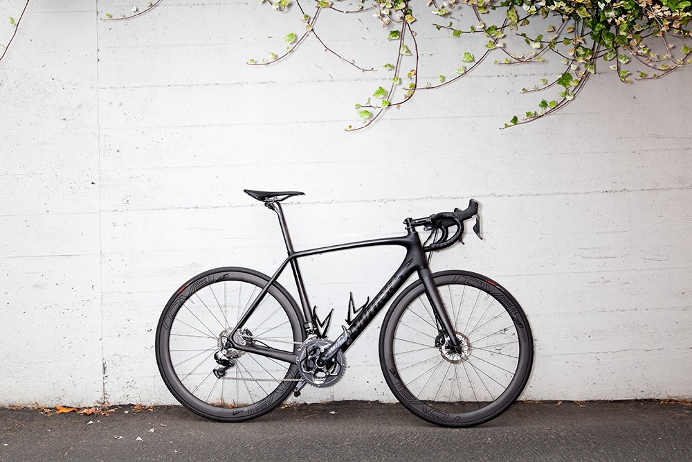 2015 Specialized Tarmac Pro Disc Race Di2